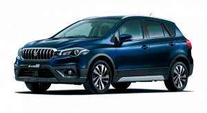 SX4 S-CROSS(クロス)