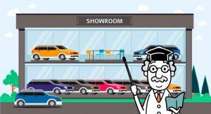 現役の中古車売却のプロから教えてもらった、愛車の買取金額を上げるための必要な知識【初心者用ガイドブック】